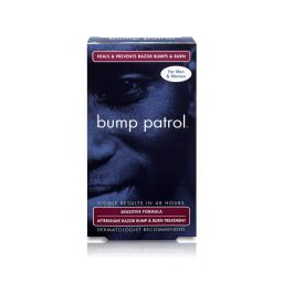 Bump Patrol Aftershave Lotion Sensative Formula 70ml