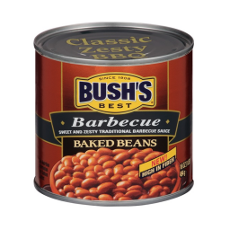 Bush's Best Barbecue Baked Beans 16oz (454g)