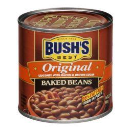 Bush's Best Original Baked Beans 454gr