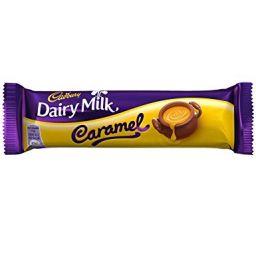 Cadbury Dairy Milk Caramel 45gr