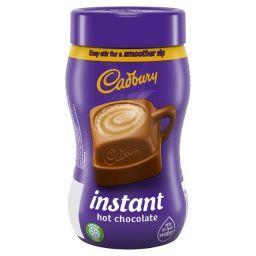 Cadbury Choc Break Instant Hot Chocolate 400g