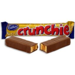Cadbury Crunchie 1.4oz (40g)