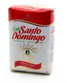 Cafe Santo Domingo coffee koffie 8oz (226.8g)
