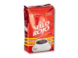 Cafe Sello Rojo coffee koffie 8.8oz (250g)