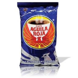 Cafe Aguila Roja coffee koffie 250gr