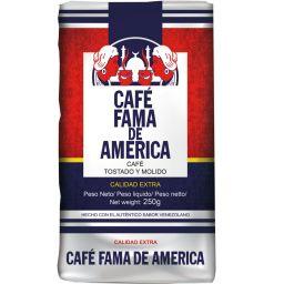 Cafe Fama de America 250g