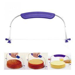 Cake Slicer Purple