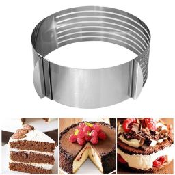 Cake layer slicer small (6-8 inch)
