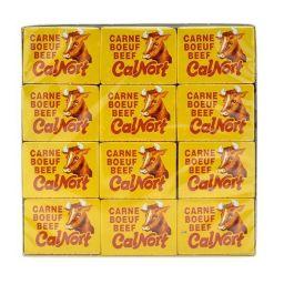 Calnort Meat Bouillon Cubes 36 x 10gr