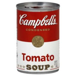 Campbell's Tomato Soup 10.75oz (305g)
