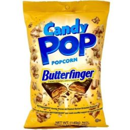 Candy Pop Popcorn Butterfinger 5.25oz (149g)