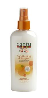 Cantu Care For Kids Conditioning Detangler 6oz (177ml)