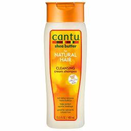 Cantu Shea Butter Natural Hair Cleansing Cream Shampoo 13.5oz (400ml)