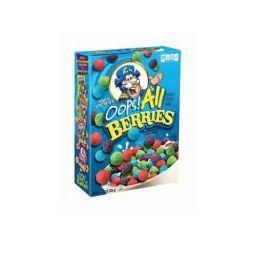 Captain Crunch Oops! All Berries 11.5oz (326g)