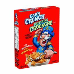 Captain Crunch Original 350g