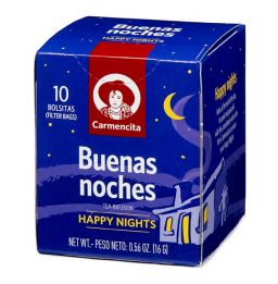 Carmencita Buenas Noches 0.56oz (16g)