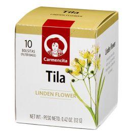 Carmencita Tila 0.42oz (12g)