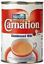 Nestle Carnation Evaporated 410gr