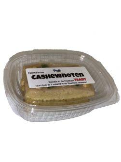Bolo di Cashupete (Antilliaanse Cashewnoten Taart)