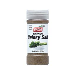Badia Celery Salt 4.5oz (127.6g)