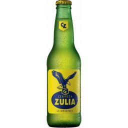 Cerveza Regional Zulia 10.1oz (300ml) - 6pack