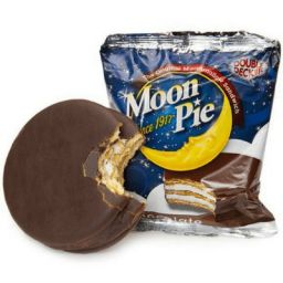 Chattanooga Moon Pie Chocolate 2.75oz (78g)