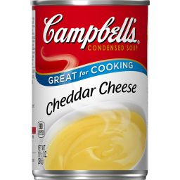 Campbell's Cheddar Cheese 10.5oz (298g)