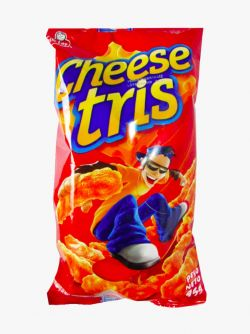 Cheese Tris 1.6oz (45g)