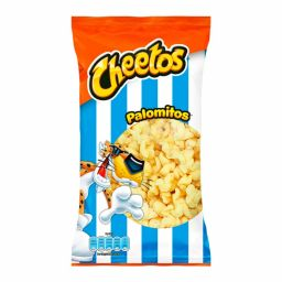 Cheetos Palomitos 95g