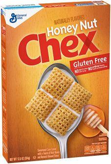 Chex Honey Nut 12.5oz (354g)
