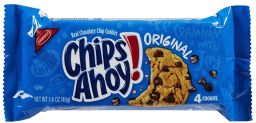 Chips Ahoy! Chocolate Chip Cookies 44gr