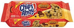 Chips Ahoy! Chewy Reese's Chocolate 269gr