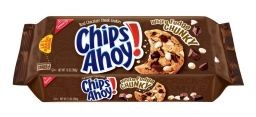 Chips Ahoy! White Fudge Chunky 333gr