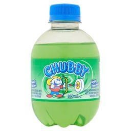 Chubby Green Punch 250ml