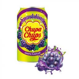 Chupa Chups Sparkling Grape 345ml