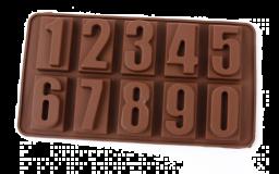 Chocolade Siliconen Cijfer Mal