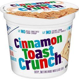 Cinnamon Toast Crunch Cups 2oz (56g)