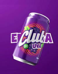 Club Uva 330ml
