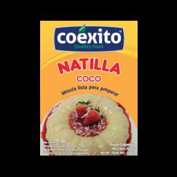 COEXITO NATILLA COCO 14oz (400g) [DATUM]