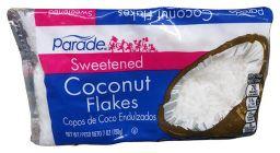 Parade Coconut Flakes 7oz (198g)