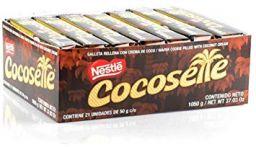 Nestle Cocosette Wafer 24 stuks