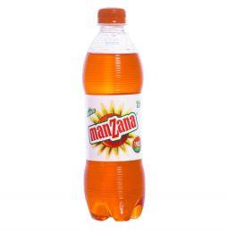 Cola Manzana 500ml