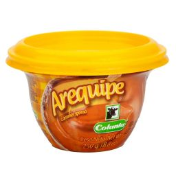 Colanta Dulce de Leche Arequipe 250ml