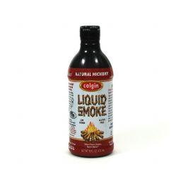 Colgin Liquid Smoke Hickory 16oz (472ml)