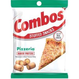 Combos Pizzeria 6.30oz (178.6g)