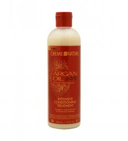Creme of Nature Argan Oil Intensive Conditioning Treatment 12oz (354ml)