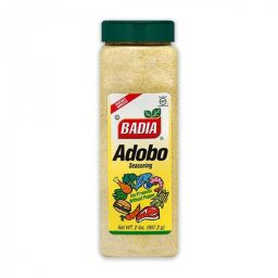 Badia Adobo without Pepper 907.2gr