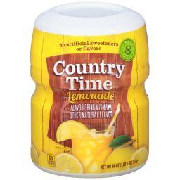 Country Time Lemonade 19oz (538g)
