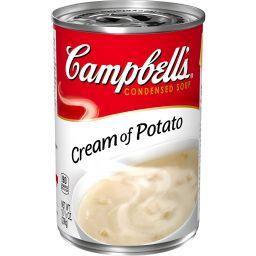 Campbell's Cream of Potato 10.5oz (298g)