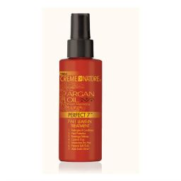 Creme of Nature Argan Oil Perfect 7in1 Leave in Treatment 4.23oz (125ml)